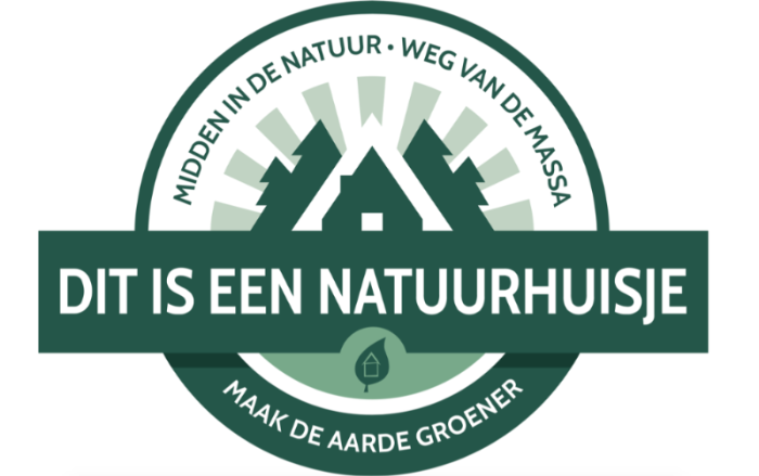 Natuurhuisje logo