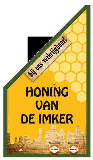 Honing vd Imker